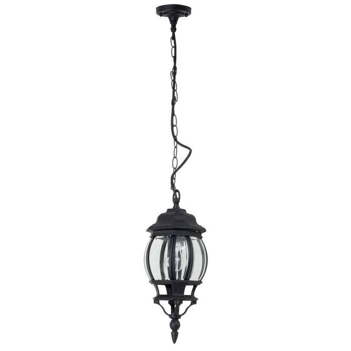 Designé Noir Brilliant Par D'extérieur Istria Luminaire Ø18cm Suspension 3ALc4SRq5j