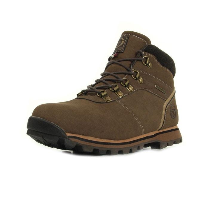b0c1761fb1d Sergio Tacchini Michel Praline marron - Chaussures Boot Homme GH8HUA1Z -  destrainspourtous.fr