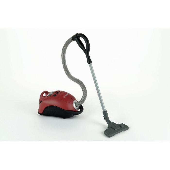 Bosch aspirateur rouge ergomaxx