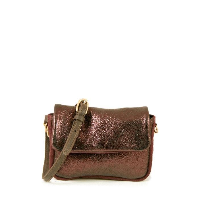 Mini sac cuir aspect vinyle bristol 8 C Vente La Vente En Ligne Site Officiel 9vnqpjeYQo