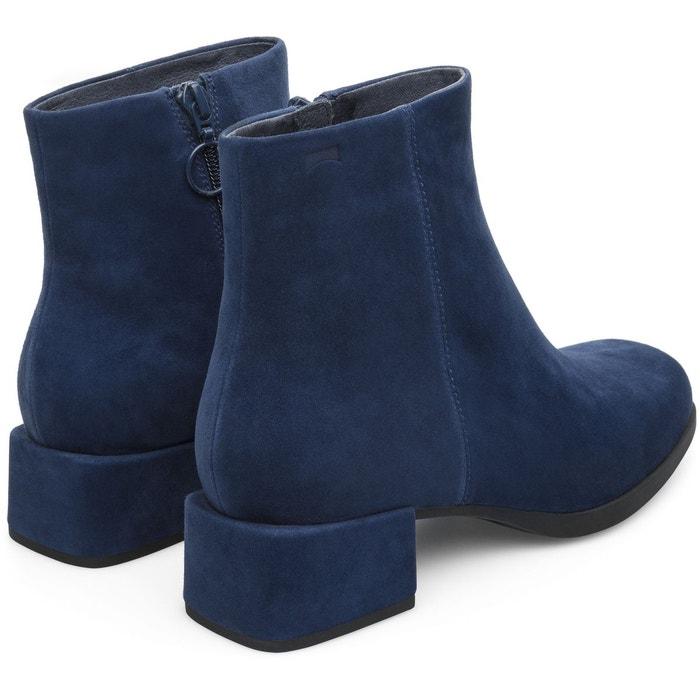 Kobo k400160-002 bottines femme bleu Camper