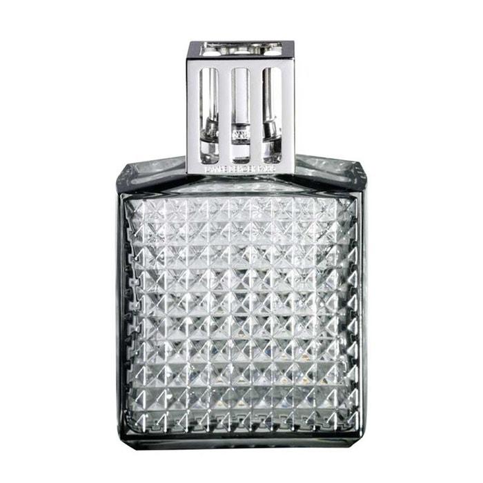 diamant gris gris lampe berger la redoute. Black Bedroom Furniture Sets. Home Design Ideas