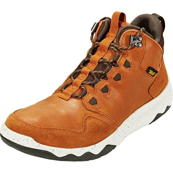 Arrowood wp - chaussures femme - marron  marron Teva  La Redoute