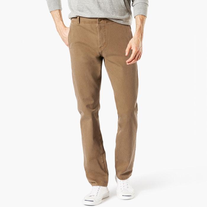 Pantalón chino slim tapered stretch SMART 360 FLEX  DOCKERS image 0
