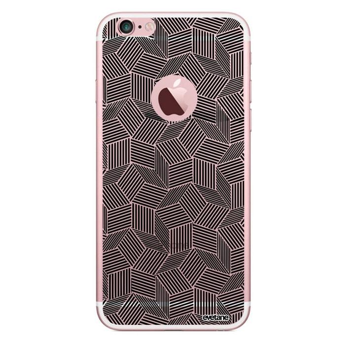 coque iphone 6 rigide noir