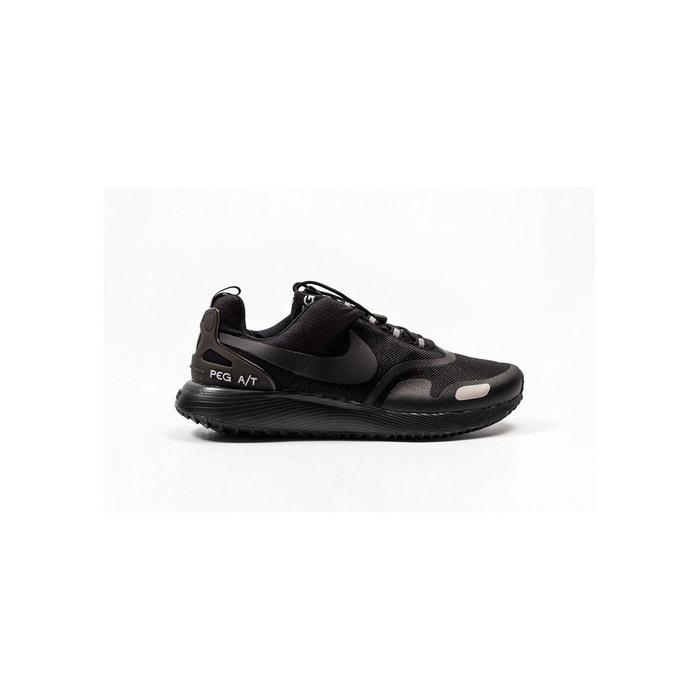 Basket nike air pegasus a/t winter noir Nike