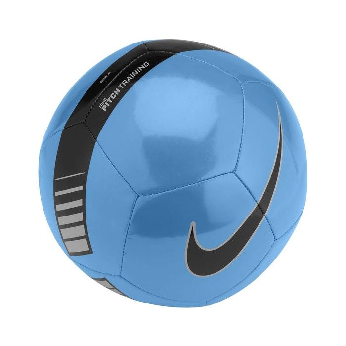 01b092c5e0d8b Ballon de football t.5 nike pitch training bleu bleu Nike | La Redoute