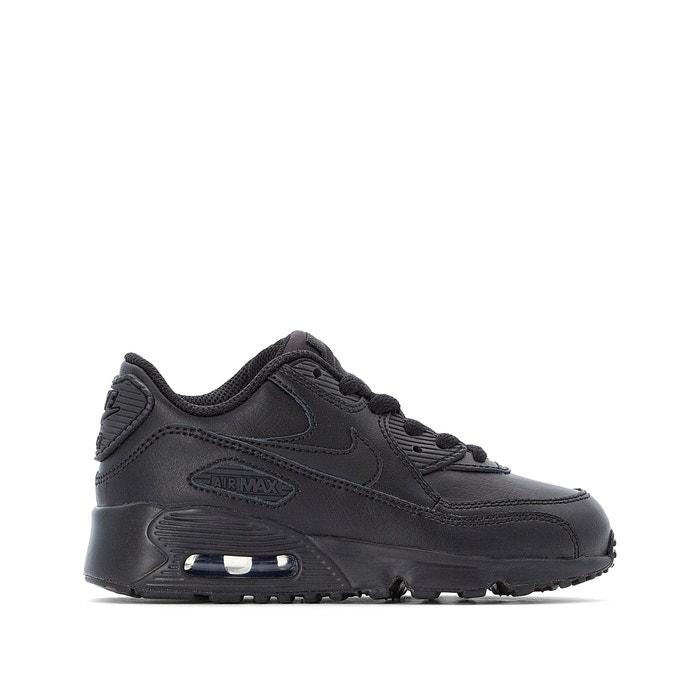 separation shoes 5e3f9 3a1e2 Air max 90 (ps) pre-school trainers , black, Nike   La Redoute