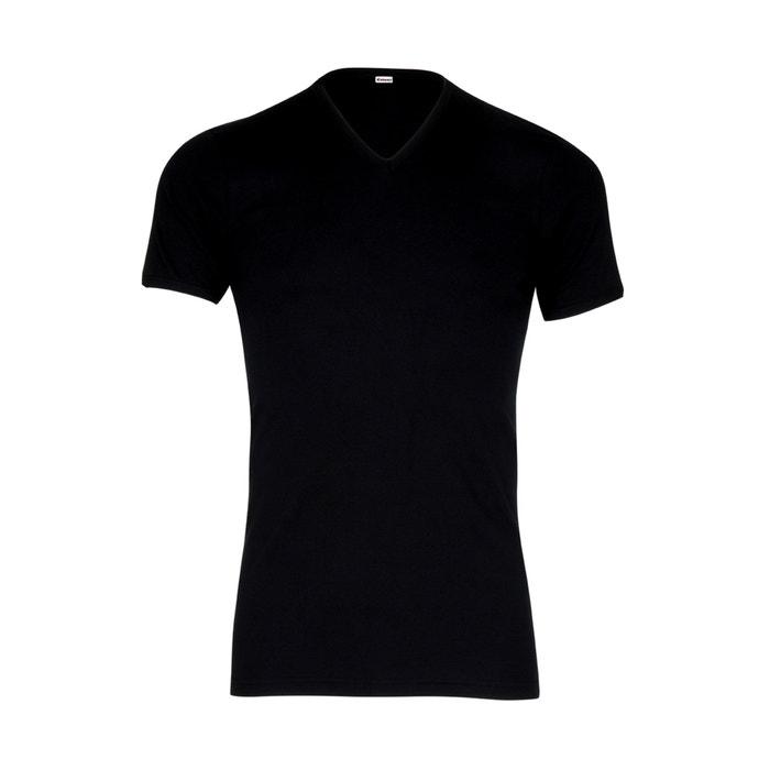 EMINENCE EMINENCE de cuello con pico Camiseta HERITAGE PqYWrP