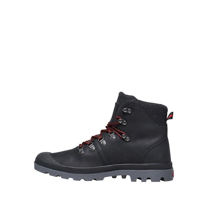 Boots type montagne 74421 pallab hikr h noir Palladium
