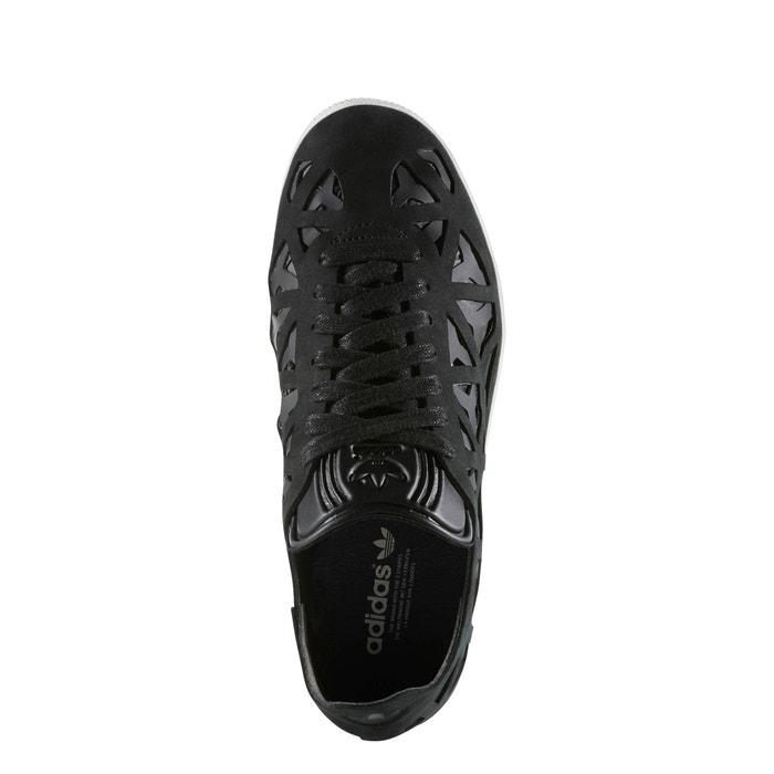 gazelle intermédiaire de formateurs, noir, adidas originals originals originals f05faa