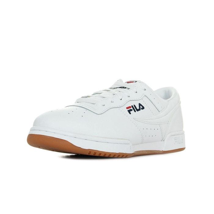ff4b2445e2744 Original fitness chaussure homme Fila   La Redoute