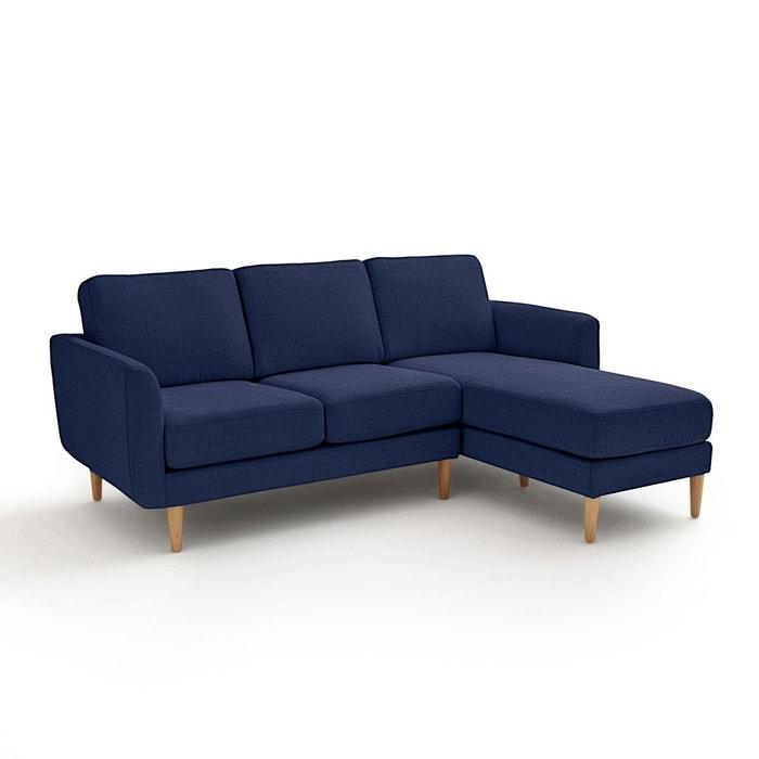 canap d 39 angle jimi la redoute interieurs la redoute. Black Bedroom Furniture Sets. Home Design Ideas