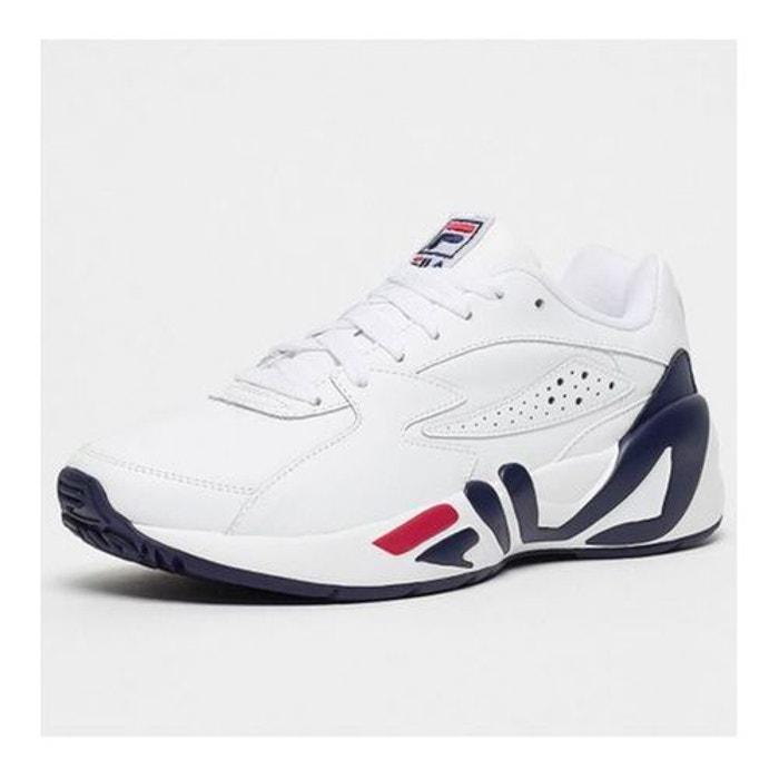 Blanc Mindblower 90s FilaLa Redoute Baskets tCshQrdBx