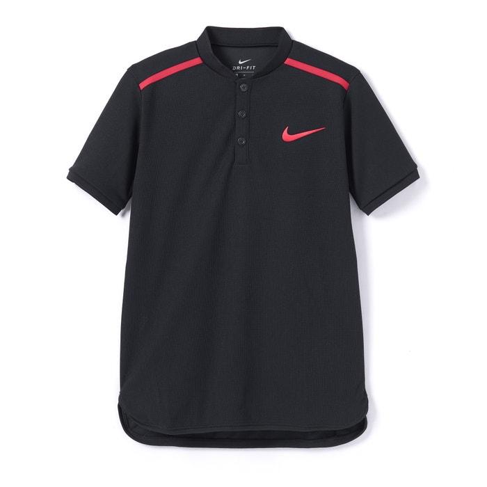 T-shirt con scollo rotondo, maniche corte  NIKE image 0