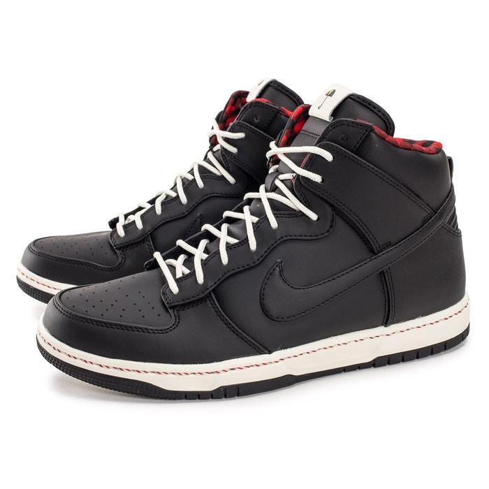 Baskets nike dunk high ultra rain - 845055002 noir Nike