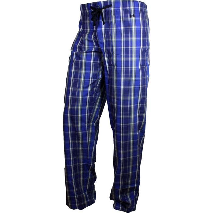pyjama homme carlton bleu hom la redoute. Black Bedroom Furniture Sets. Home Design Ideas
