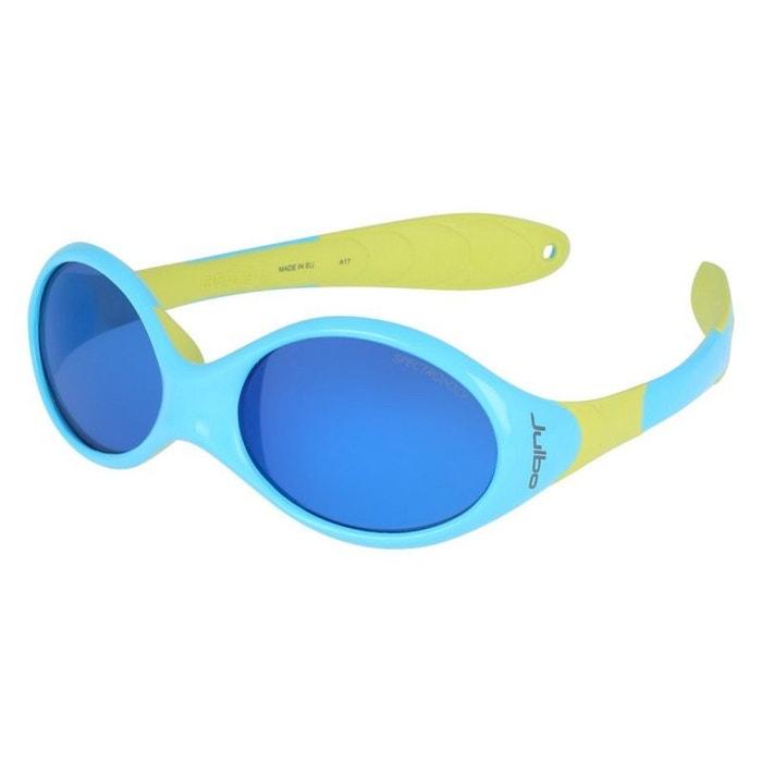 Lunettes de soleil pour enfant JULBO Bleu LOOPING 2 Bleu pastel   Vert  pastel - Spectron. Ce produit a bien été ajouté à votre liste de préférés. c62cccfe2ddc