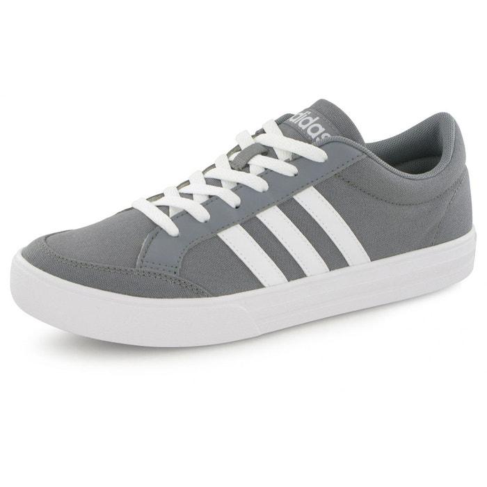 low priced 96432 6cf6d Baskets adidas vs set gris homme gris Adidas La Redoute GH8HUA1Z -  destrainspourtous.fr