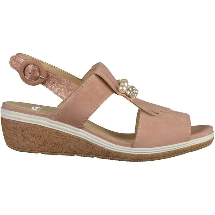 Sandales nude Ara Jeu Pas Cher En Ligne Jeu En Ligne Ebay UNq3FUcXJ