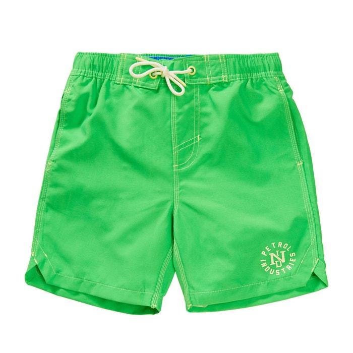 Shorts da bagno Swinshort  PETROL INDUSTRIES image 0