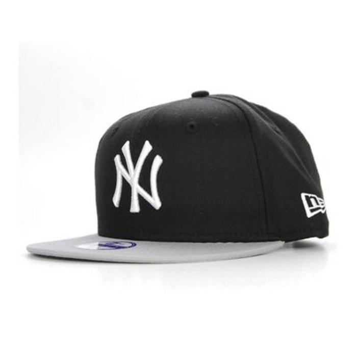 New era enfant snapback ny yankees block noir - gris casquette kids 9fifty  noir New Era Cap   La Redoute 942f1072a9e