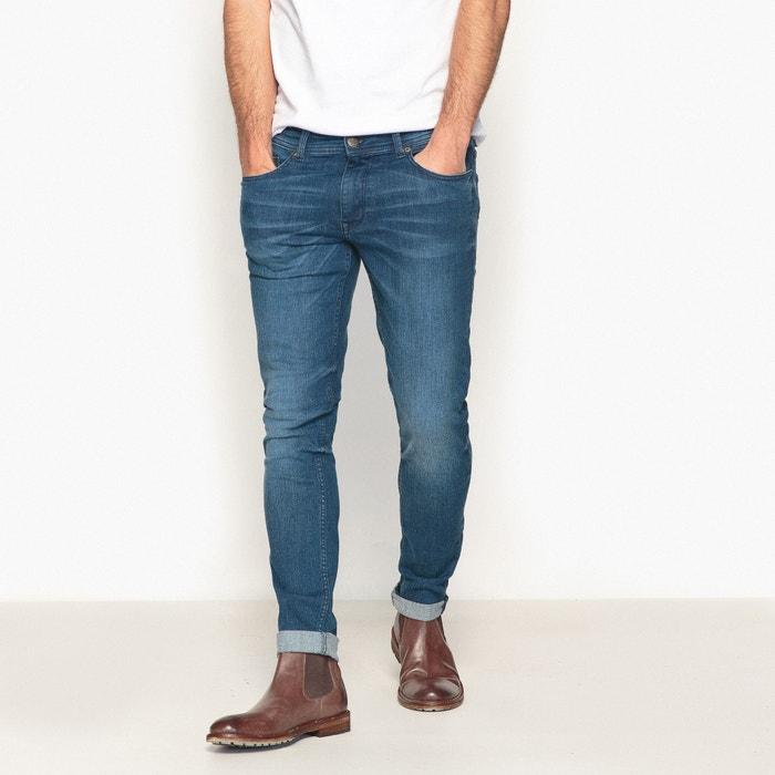 Image Jeans stretch taglio skinny Nelson PETROL INDUSTRIES