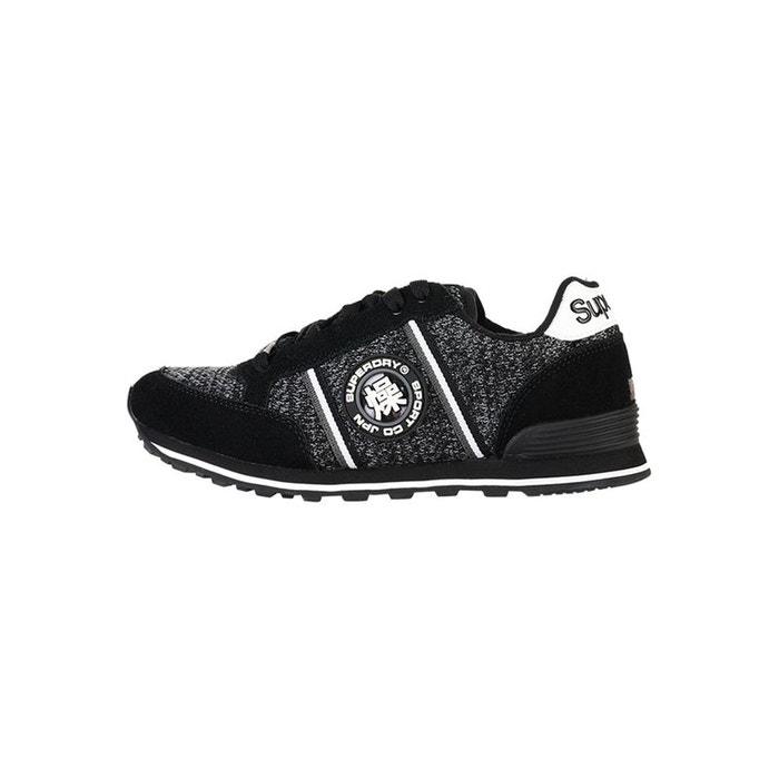 Chaussures de course fuji  Superdry  La Redoute