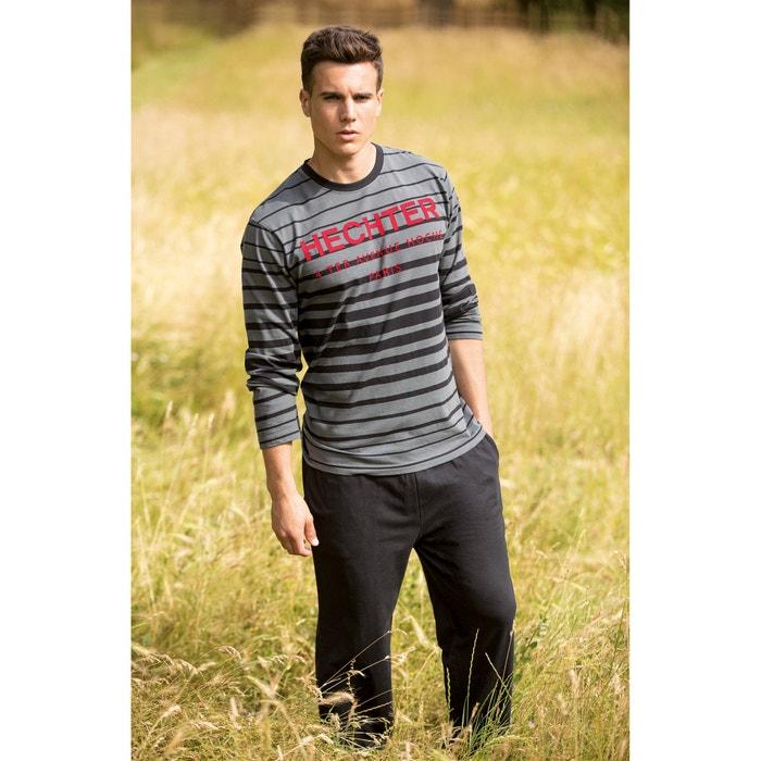 Long Striped Pyjamas  DANIEL HECHTER LINGERIE image 0