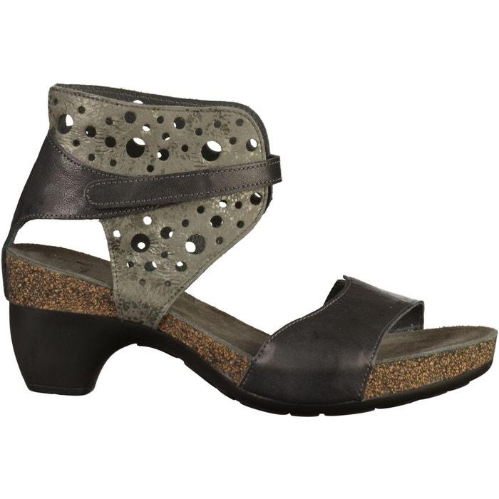Sandales  gris Think!  La Redoute