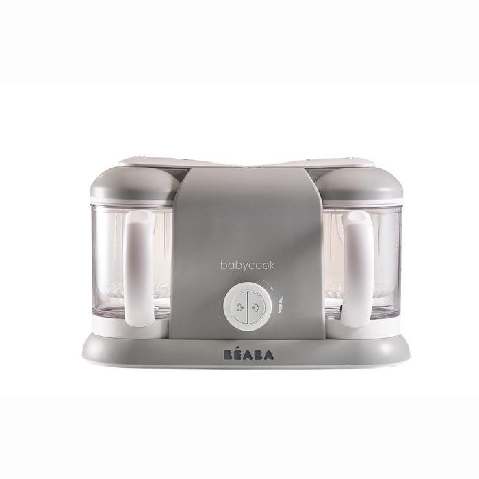 Robot Babycook Plus  BEABA image 0