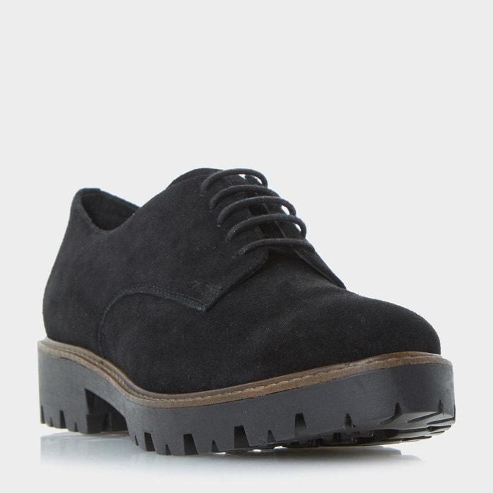 Chaussures à lacets et semelles crantées Fiable Pas Cher En Ligne OXIM6fz