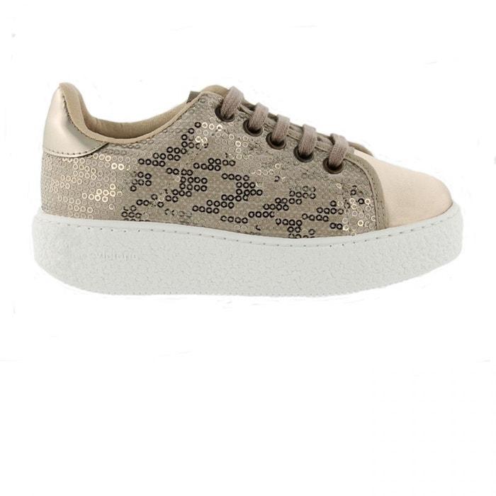 boutique victoria Chaussures DEPORTIVO LENTEJUELAS Acheter En Ligne Pas Cher Meilleur Endroit Rabais Bon Marché Nsn6g6N1