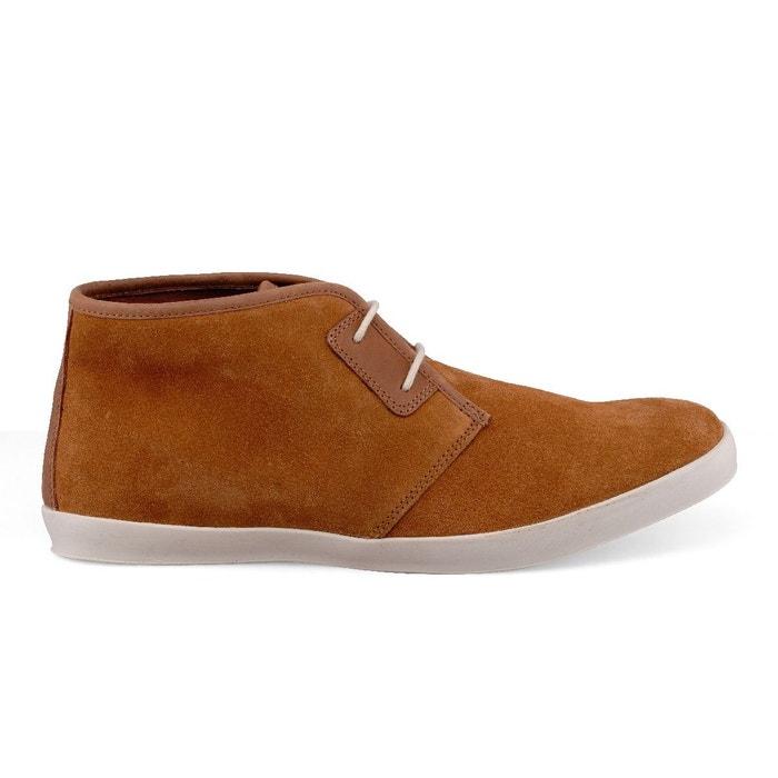 Boots marron Design