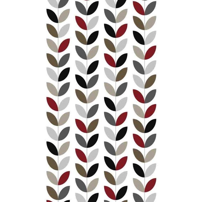 papier peint intiss brigitte 10m multicolore le papiers de ninon la redoute. Black Bedroom Furniture Sets. Home Design Ideas
