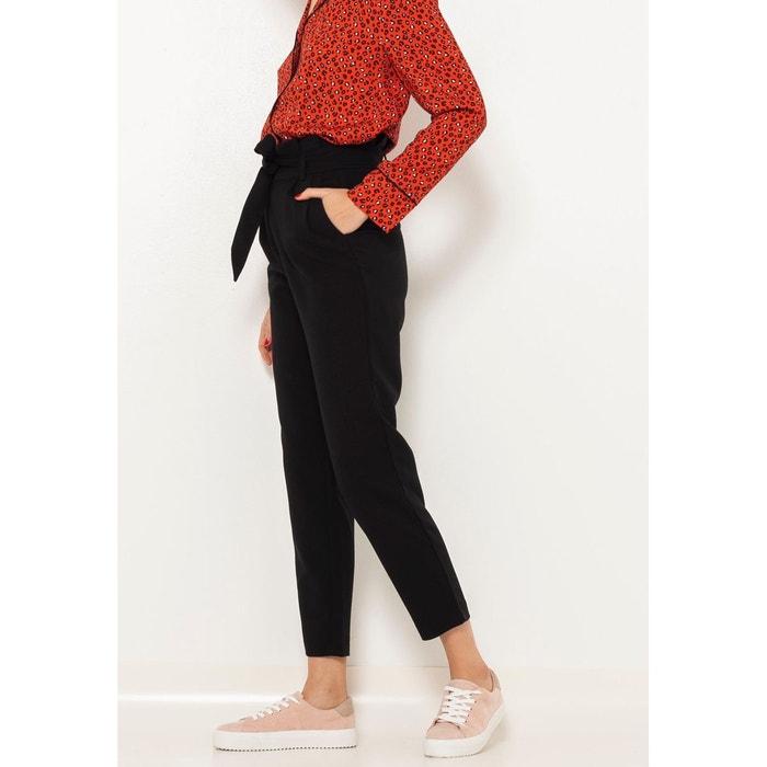 pantalon de ville femme camaieu
