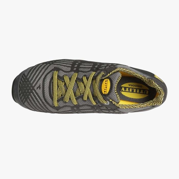 Chaussures de travail basses BEAT TEXTILE LOW