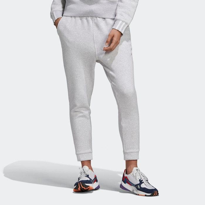 Pantalon coeeze gris Adidas Originals | La Redoute