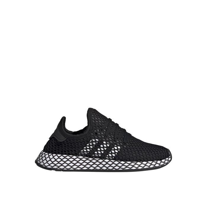 Baskets deerupt noir Adidas Originals | La Redoute