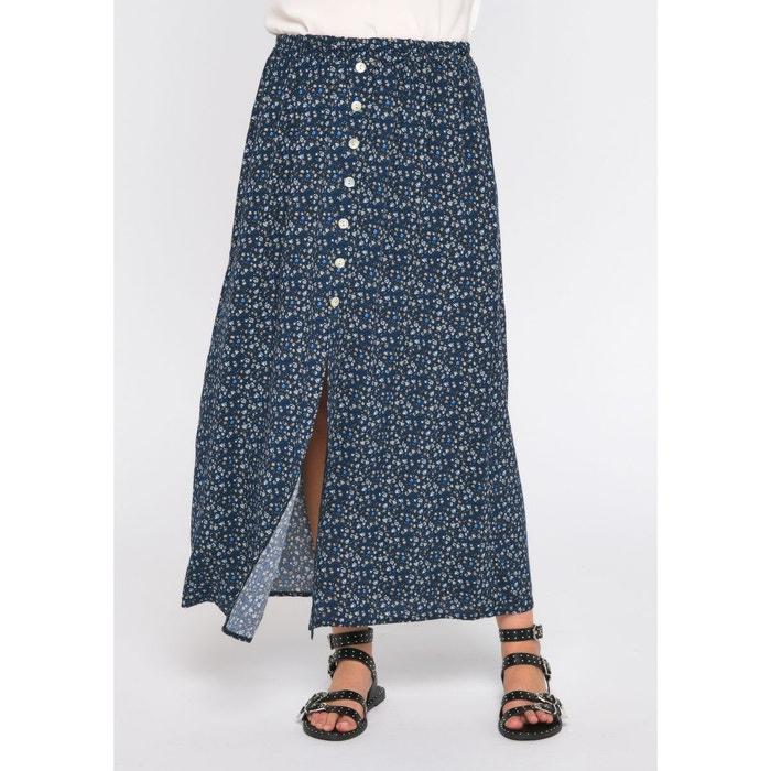 Longue jupe imprimé liberty Lolaliza   La Redoute