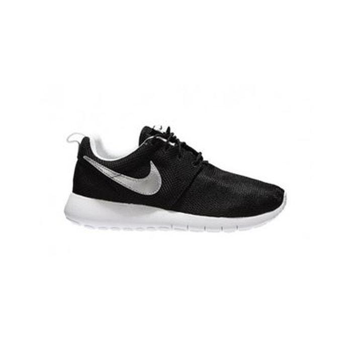 Basket roherun gs noir Nike | La Redoute