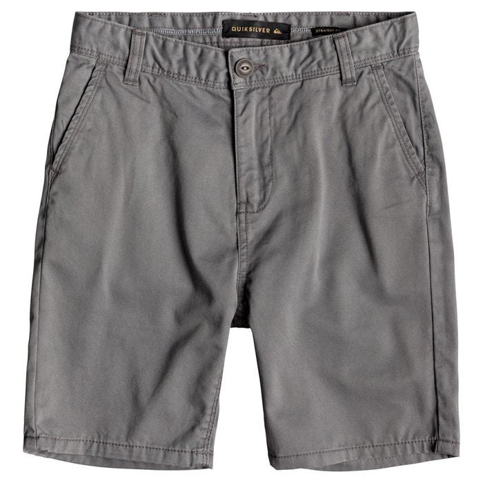 Chino Shorts, 8-16 Years