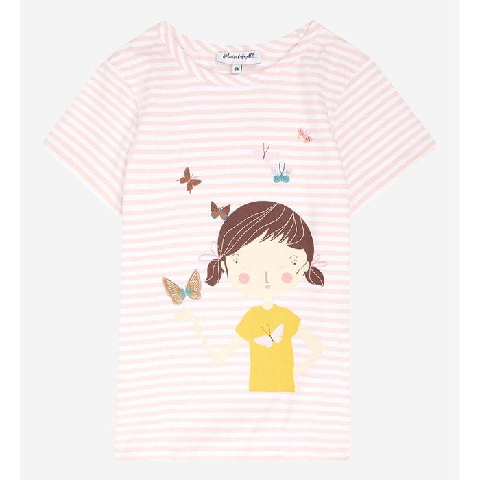 T shirts bébé Galeries Lafayette