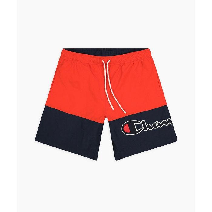 Boden Marron avec circlel Motif Shorts de bain taille 20 22 Nouveau