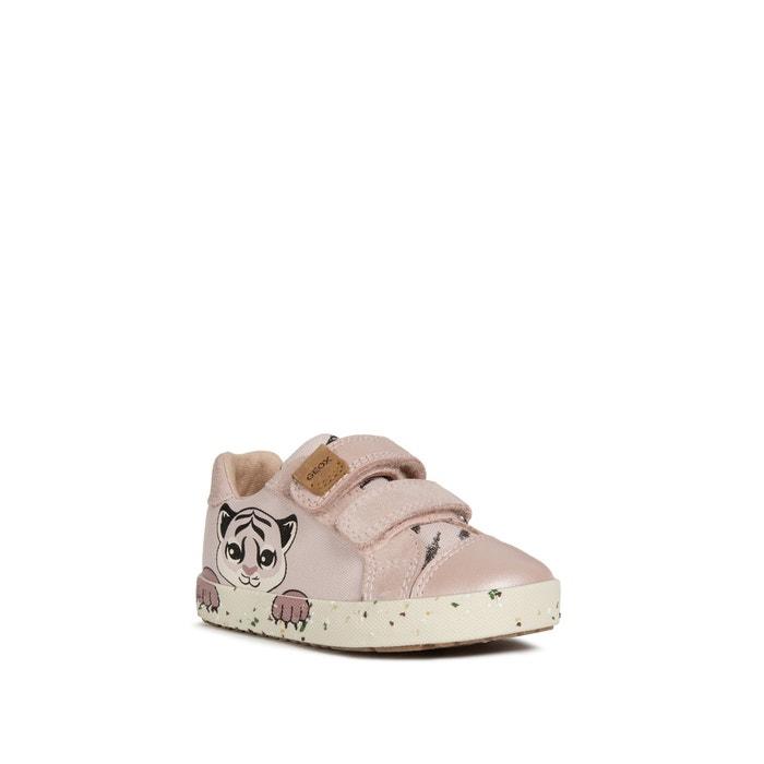 Baskets kilwi rosa pallido Geox | La Redoute