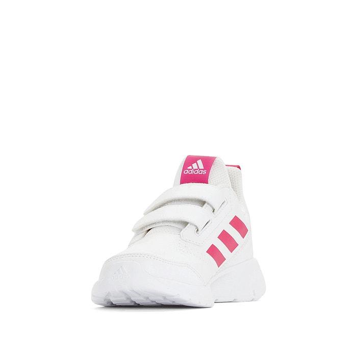 Tênis adidas Menina Altarun K Branco