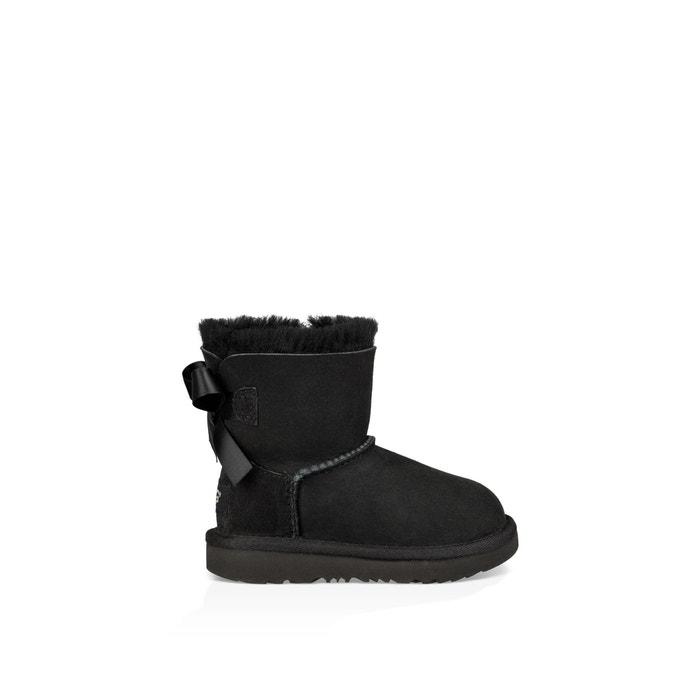 Mini bailey bow ii boots black Ugg | La