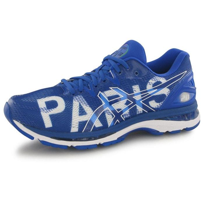 ASICS GEL NIMBUS 20 Taille 41,5 Chaussures de Running Homme