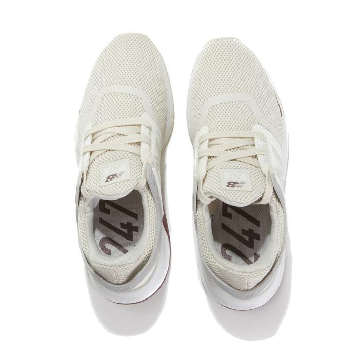 new balance 247 classic blanc