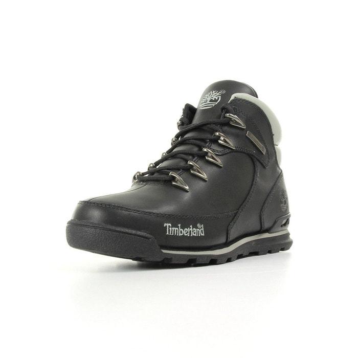 Boots euro rock mid hiker Timberland | La Redoute